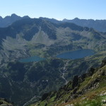 Tatra Mountains - Valley of the Five Lakes