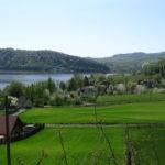 Roznow Lake / Jezioro Rożnowskie